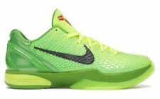 Size 6 - Nike Zoom Kobe 6 Protro Grinch 2020