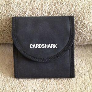 Cardshark bifold cards-Holder