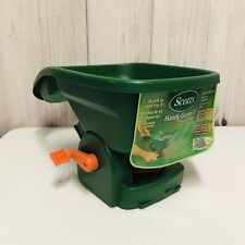 Scott's Handy Green II Hand-Held Spreader Fertilizer Seed