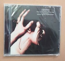 Spooky Tooth Pierre Henry Ceremony an Electronic Mass CD