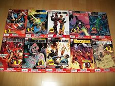 Marvel Now Panini - Wolverine / Deadpool 01 - 25, deutsch, komplette Serie