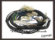 [LG887] HONDA PASSPORT C50 C70 C90 HARNESS WIRING (CC)