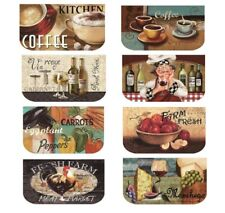 """Kitchen Mat 18"""" x 30"""" By Catalina Home"""