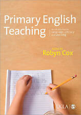 An Primary English Teaching: An Introduction to Language, Literacy and Learning…