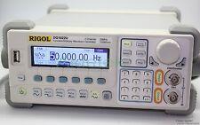 RIGOL DG1022U DG1022A Arbitrary Waveform Function Generator AWG 25Mhz 2 chs 4k