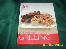 All about Grilling by Irma S. Rombauer, Ethan Becker and Marion Rombauer...