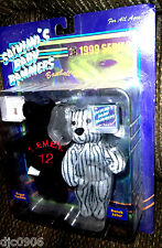 ROGER CLEMENS/DEREK JETER SALVINOS BABY BAMMERS BEARS-BRAND NEW IN PACKAGE!