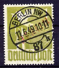 1)Berlin 1949 MiNr. 33**postfrisch aus 21-34 Stempel und Aufdruck Falsch replica