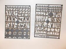 Wargames Factory Red Army Platoon And Accessories Sprue 1006 1007