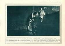 1916 SOLDATI L'esame di automobilista documenti fotografie aeree FABBRI impiegati in WA