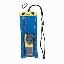 Kwik Tek Dp-512 Dry Pak VHF Radio Case