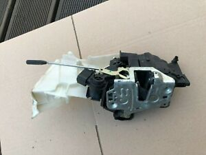 MERCEDES-BENZ W202 W210 FRONTLEFT DOOR LOCK  ACTUATOR 2027203535