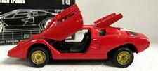 SAKURA SUPERCAR 1/43 SCALA no.5 LAMBORGHINI COUNTACH lp500s RE Auto Modello Diecast