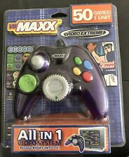 VS Maxx 50 Favorite Video Games In One . Plugs Into TV ,BRAND NEW !