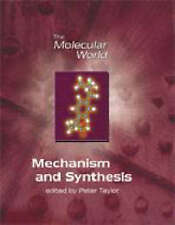 Good, Mechanism and Synthesis (The Molecular World), Clark, Giles, Book
