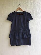 CUE SHIFT STYLE DRESS - SIZE 12 - BEAUTIFUL