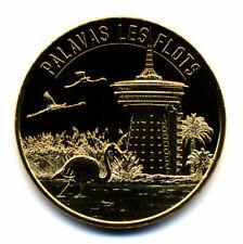 34 PALAVAS-LES-FLOTS Phare de la Méditerranée 3, Flamant, 2020, Monnaie de Paris