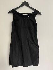 DKNY Girls black Dress age 12