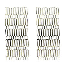 100x Sim Card Tray Removal Pin Eject Opener Tool for Mobile Phone Tablets