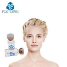 FOSYDERM  Hyaluronic Acid Serum WHITENING For Meso therapy Pen Injection UK