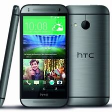 HTC One mini 2 (m8 mini) - 16GB - Gunmetal Gray (Unlocked) Smartphone