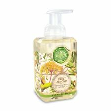 Michel Design Works Foaming Liquid Hand Soap Sweet Almond - NEW
