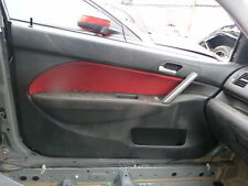 HONDA CIVIC TYPE R EP3 DOOR CARDS WITH HANDLES FACELIFT 01-05 KEY 18