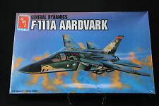 XI062 AMT 1/72 maquette avion 8840 General Dynamics F-111A Aardvark
