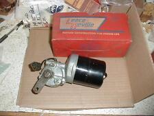 NOS MOPAR 1959-64 SINGLE SPEED WIPER MOTOR