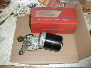 NOS MOPAR 1959-64 SINGLE SPEED WIPER MOTOR