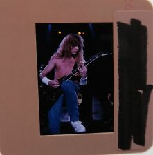 MEGADETH  Peace Sells... but Who's Buying Rust in Peace Dystopia 13 SLIDE 2