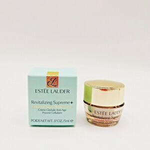 Estee Lauder Revitalizing Supreme+ Cell Creme - 0.17 oz  Travel Size
