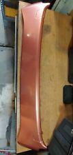 Honda Genuine 74901-TK6-A01YC Tailgate Spoiler Lid