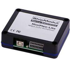 Multiplexor shipmodul miniplex Lite