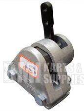 Mechanical Disc Brake Caliper Go Kart Fun Cart Manco ASW Carter OEM Arm On Top