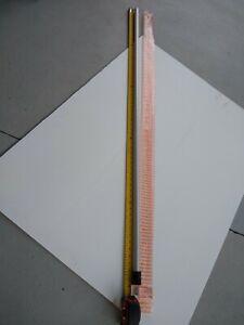 OEM Drive Tube   60'' for Stihl HT100, HT101, HT130, HT131 - 4182 710 7106