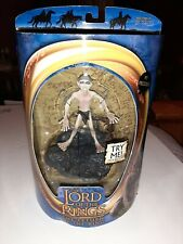 Gollum Toy Biz Lord Of The Rings The Return Of The King Toy Figure New
