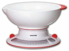 Salter Mechanical Aquatronic Kitchen Scale (9-Pound)