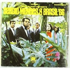 Sergio Mendes - Herb Alpert Presents [New CD]