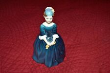 """Royal Doulton figurine. """"Cherie"""" Hn 2341 Copr. 1965. Approx. 5.5"""" tall."""