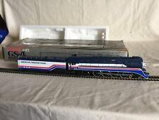 Lionel HO Freedom Train GS-4 Northern Steam Locomotive & Tender