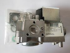 IDEAL GAS VALVE 172406 HONEYWELL TYPE VK4105G 1104