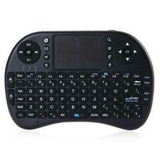 Mini DPI Adjustable 2.4G Wireless Handheld 92Keys Keyboard Touchpad Air Mouse PC