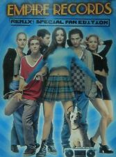 EMPIRE RECORDS REMIX SPECIAL FAN EDITION Liv Tyler Renee Zellweger SEALED