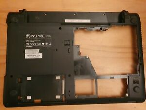 Novatech Nspire Pro A35FB Laptop Bottom Base Cover Chassis