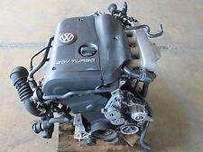 1.8T APU Motor Turbolader AUDI A4 A6 VW Passat 3B 117Tkm MIT GEWÄHRLEISTUNG