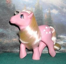 My Little G1 *LICKETY-SPLIT* SWEET Ice Cream Cone EARTH Pony !