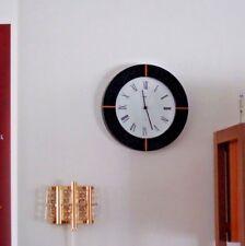 Rede Guzzini Italian Wall Clock, Mid Century Modern, Retro Vintage, In Box, Rare