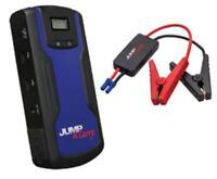 Clore Automotive JNC318 12 Volt Lithium Jump Starter, 700 Peak Amp