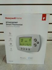Honeywell Home Smart Thermostat Control RTH6580WF(Shelf 17)